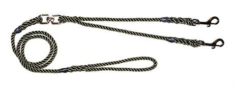Rope Brace Clip Lead with Swivel