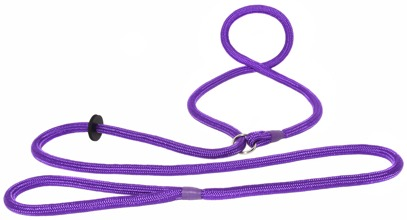 Braided Slip Head Collar Lead (Slip Halter)
