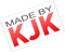 Manufactured by KJK